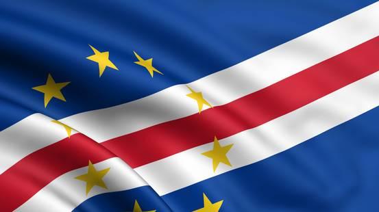 Cabo Verde Flag