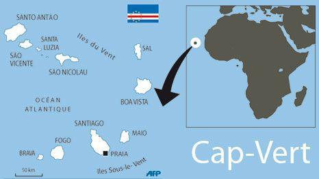 Met Le Cap Sur La Map – Pretty Girls